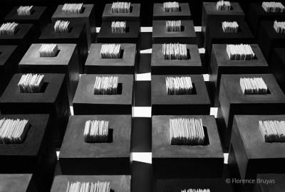 36 cubes : Détail