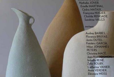 generations ceramiste 2017