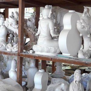 Manufacture Wanqi – 2