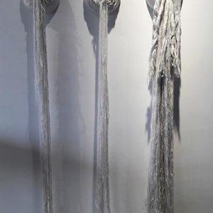 Porcelaine et textile – 1